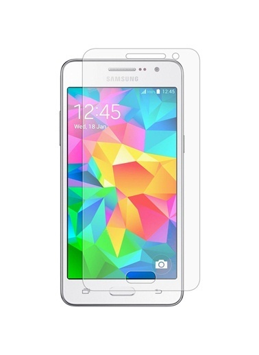 Galaxy Grand Prime Kırılmaz Cam-Screen Guard